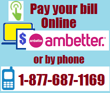 payment Ambetter