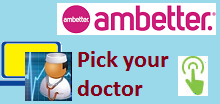 Pick your doctor